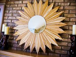 midwest fantasy sunburst mirrors