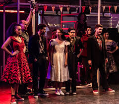 West Side Story, Royal Exchange, Review - Manchester