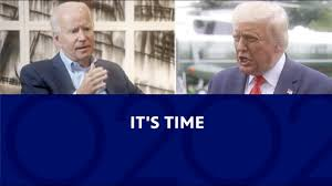 PBS NewsHour: 2020 Presidential Debates ...