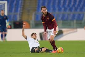 As Roma Vs Spezia - AS Roma News Forum