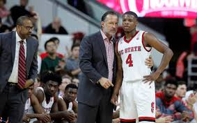 NC State, NCAA case: Dennis Smith denies payment | Raleigh News ...