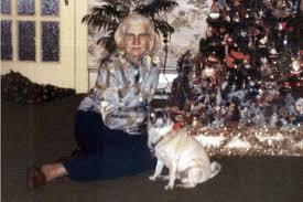 Myrtle Ivy Richardson (Nelson) (1902 - 1988) - Genealogy