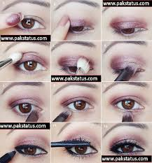 stani bridal eye makeup step by step