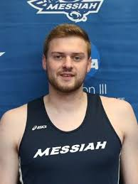Aaron Powell - 2015-16 - Men's Track and Field - Messiah University  Athletics