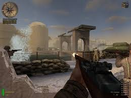 صور من داخل Medal of Honor: Allied Assault: Breakthrough