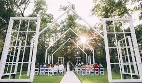 7 surprisingly affordable wedding