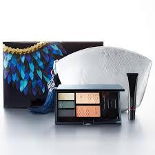 suqqu holiday 2016 makeup collection