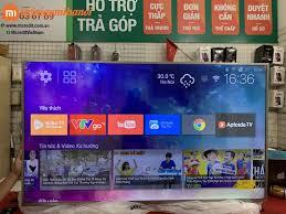 Tivi Xiaomi 4S 58 inch Chính Hãng - Giá Rẻ Nhất