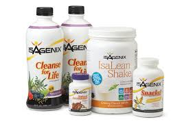 isagenix 9 day deep cleansing and fat