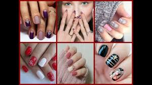 winter nail trends new nail art ideas