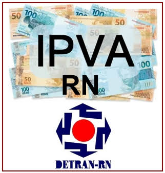 "Resultado de imagem para IPVA/RN 2020"""