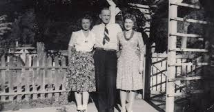 Tribute - Myrtle Gillis and Norma   Tribute, Family history, History