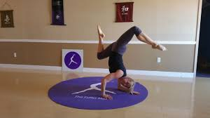 yoga pilates barre