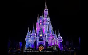 disney walt disney world castle