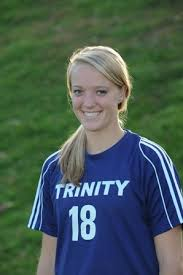 Camille Smith - 2009 - Women's Soccer - Trinity College