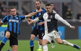Serie A, Juventus-Inter domenica 8 marzo con Milan-Genoa: il ...