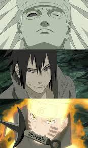 naruto and sasuke vs madara uchiha full fight لم يسبق له مثيل ...