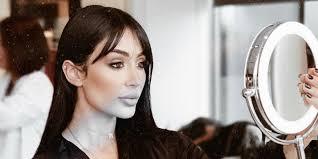 arab influencers on new lipstick range