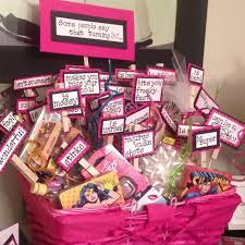 gifts for female 30th birthday