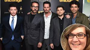 This Woman Said if She Raised $10K, She Would Force Herself to See the  'Entourage' Movie | Entertainment Tonight