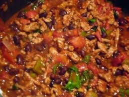 chili recipe crock pot easy beef with