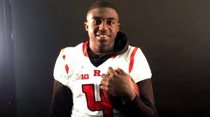 Aaron Young signs with Rutgers