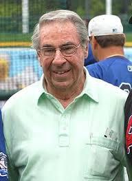 Paul Carey (broadcaster) - Wikipedia