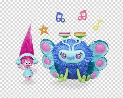 trolls dreamworks animation troll doll