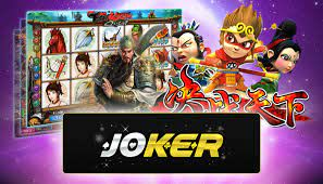 Here's What I Know About Joker Casino - KinetiKom
