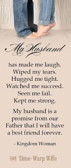 quotes about love my husband is a promise from our father that i