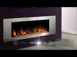 electriflame vr metz electric fire