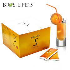 bios life slim tary fiber supplement