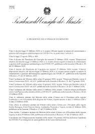 """La Provincia di Alessandria è """"Zona Rossa"""": il decreto del governo ..."""