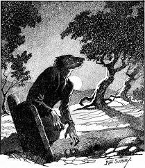 الوحش المستذئب.. أسطورة دموية أم حقيقة يؤكدها العل...