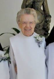Local Artist Sister Adele Myers, 90, Of Sparkill   Orangetown Daily Voice