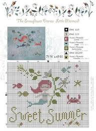 snowflower diaries free patterns