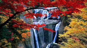 hd waterfall wallpapers for windows