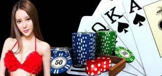 Website Judi Online Terpercaya - Bandar Judi Live Casino