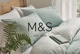 marks and spencer codes