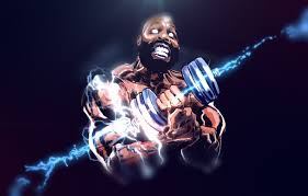 ct fletcher isymfs iron addicts