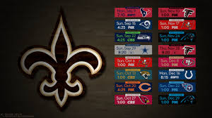 2019 new orleans saints wallpapers