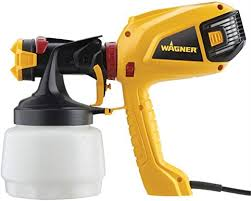 Amazon Com Wagner 520008 Control Paint Sprayer Handheld Home Kitchen