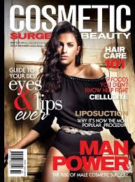 cosmetic surgery and beauty magazine 64