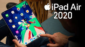 Apple iPad Air 2020 - This Is Insane! - YouTube