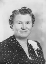 """Abigail """"Addie"""" Gibson Younker (1887-1974) - Find A Grave Memorial"""