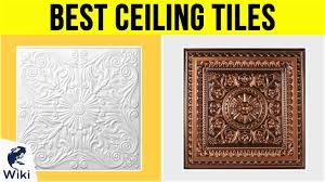 top 10 ceiling tiles of 2019 video review