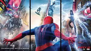 2 the amazing spider man 2 wallpaper hd