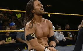 Adam Cole Is 'Battered And Bruised' After NXT Championship Match