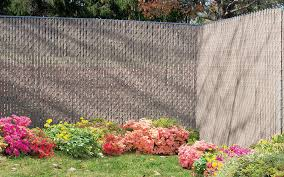 Chain Link Fence Privacy Ideas Privacy Fence Ideas Costs Site Plans Building Permits Black Chain Link Fence Home Design Ideas Pictures Remodel And Decor 30 Diy Cheap Fence Ideas For Your