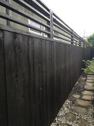 Wall Toppers Privacy Fence Harwell Design Fences Driveway Gates Los Angeles Santa Monica
